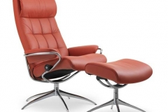 fotelje metalna baza
