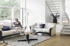ekornes garniture